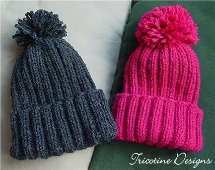 Simple Knit Hat Pattern Circular Needles Hat Hd Image Ukjugs