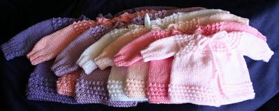 2c2727b8acc4 Knitting Patterns Galore - Baby Jiffy Knit Sweater