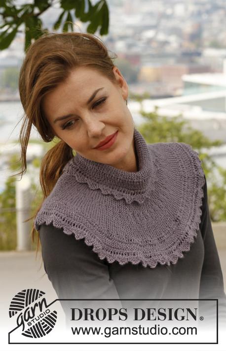Knitting Patterns Galore Ellie