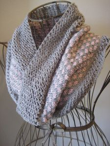 Sugar & Ice Cowl