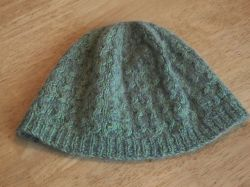 Winding Paths Hat