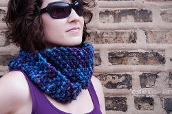 Squish Monster Cowl of Awesomeness