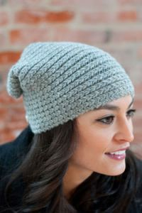 Button Flap Hat