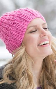 Fashion Forward Knit Hat