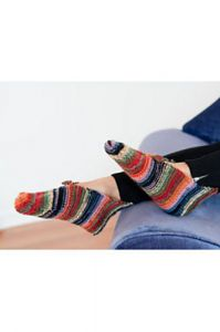 Stella Jacq Slipper Socks
