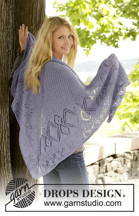 Knitting Patterns Galore Provence