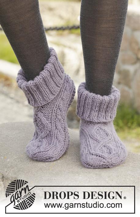 Knitting Patterns Galore Celtic Dancer