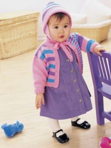 Funny Stripes Set