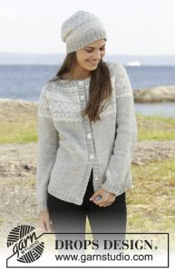 Silver Dream Cardigan