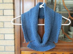Notched Front Cowl