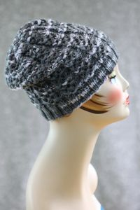 Stepping Stones Beanie