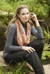 Goldfish School Cowl