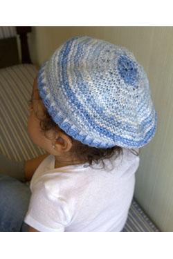 2e21f8cd50e Toybox Rainbow Baby Beret Free Knitting Pattern. Toybox Rainbow Baby Beret