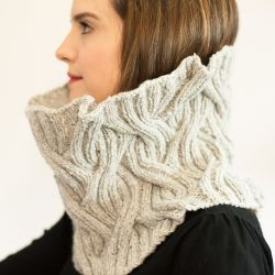 Spinster Cowl
