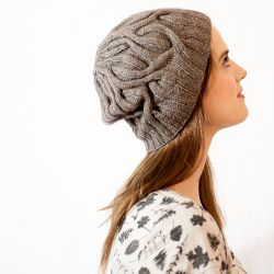 Spinster Slouch