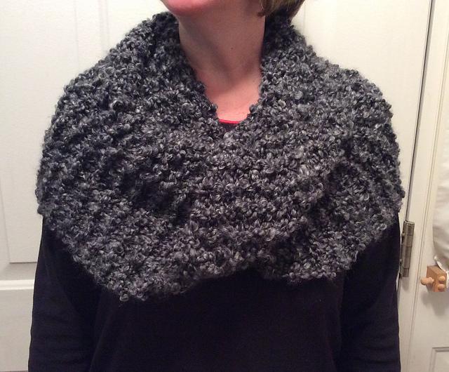 Knitting Patterns Galore Mobius Shawl