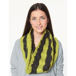 Snakes and Ladders Cowl