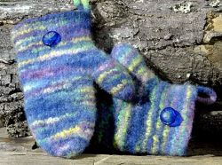 Mad River Mittens