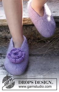 Fairy Slippers