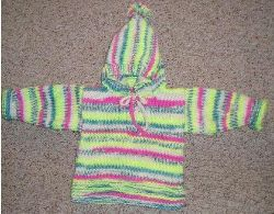 Easy Child Hoodie