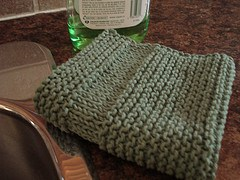 Copycat Dishcloth