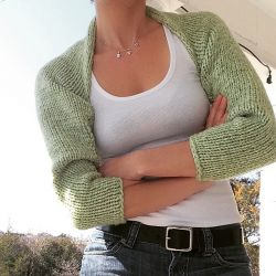 Super Simple Shrug