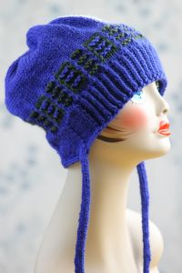 Little Ridges Fauxflap Hat