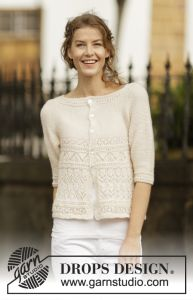 Timeless Beauty Cardigan