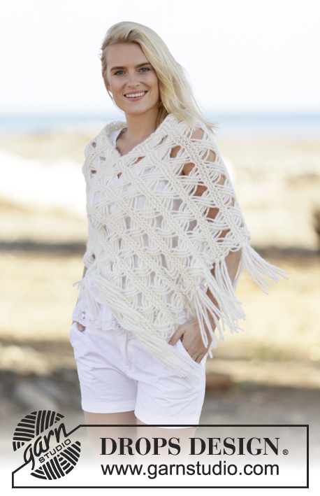 Knitting Patterns Galore - Late in August