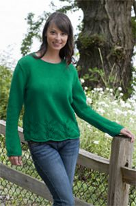 Simply Avalon Pullover