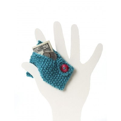 Knitting Patterns Galore Coin Purse