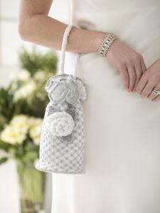 Knitting Patterns Galore Bridal Bag