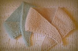 Easy Dolly Shawl