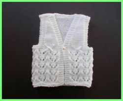 Little Bibi Vest