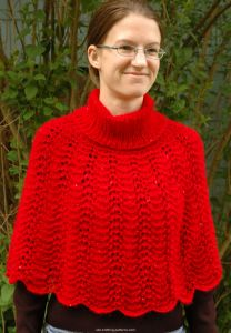 Little Red Riding Capelet