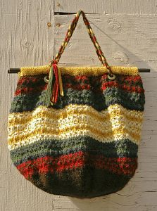 Serape Shopper